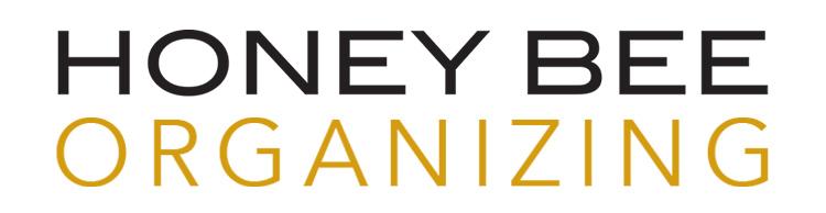 Honey Bee Organizing